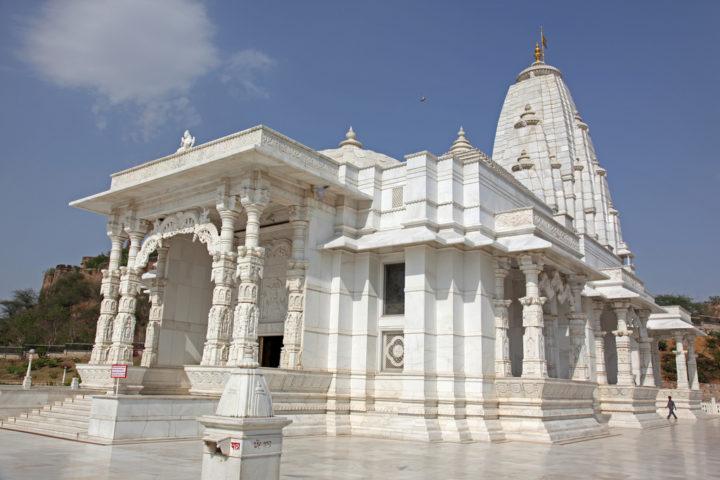 Birla Mandir of Jaipur