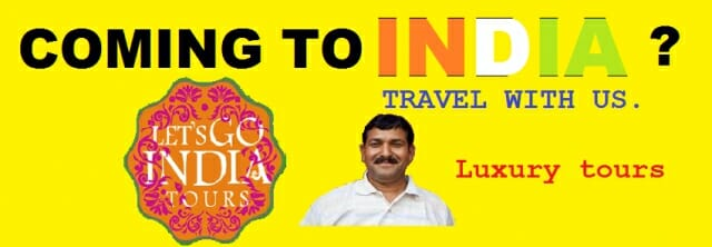 About Lets Go India Tours 2