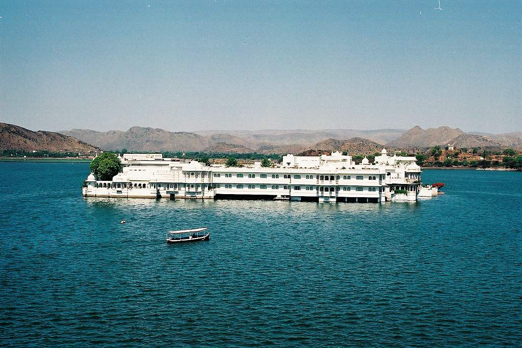 Udaipur Of lakes